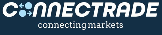 Connectrade – Connecting Markets Logo